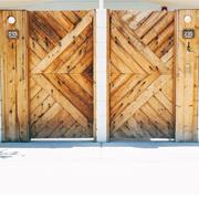 סופר שערים חשמליים לחניה פרטית מחירים זולים | פורטל השערים XB-12